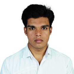 Vishnu P Sudhakar