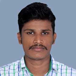 Sreejith K S