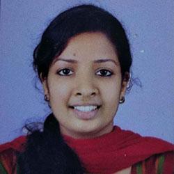 Spandhana M Haridas