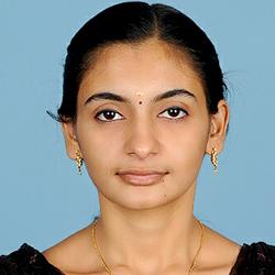 Arathy Chandran