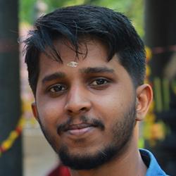 Aravind K B