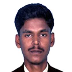 Gokul M G