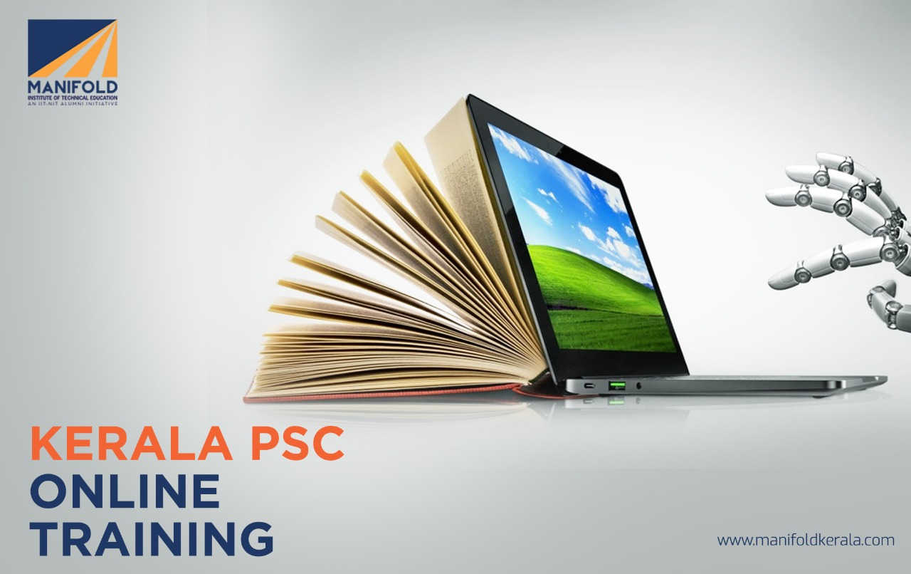 manifold PSC coaching institute