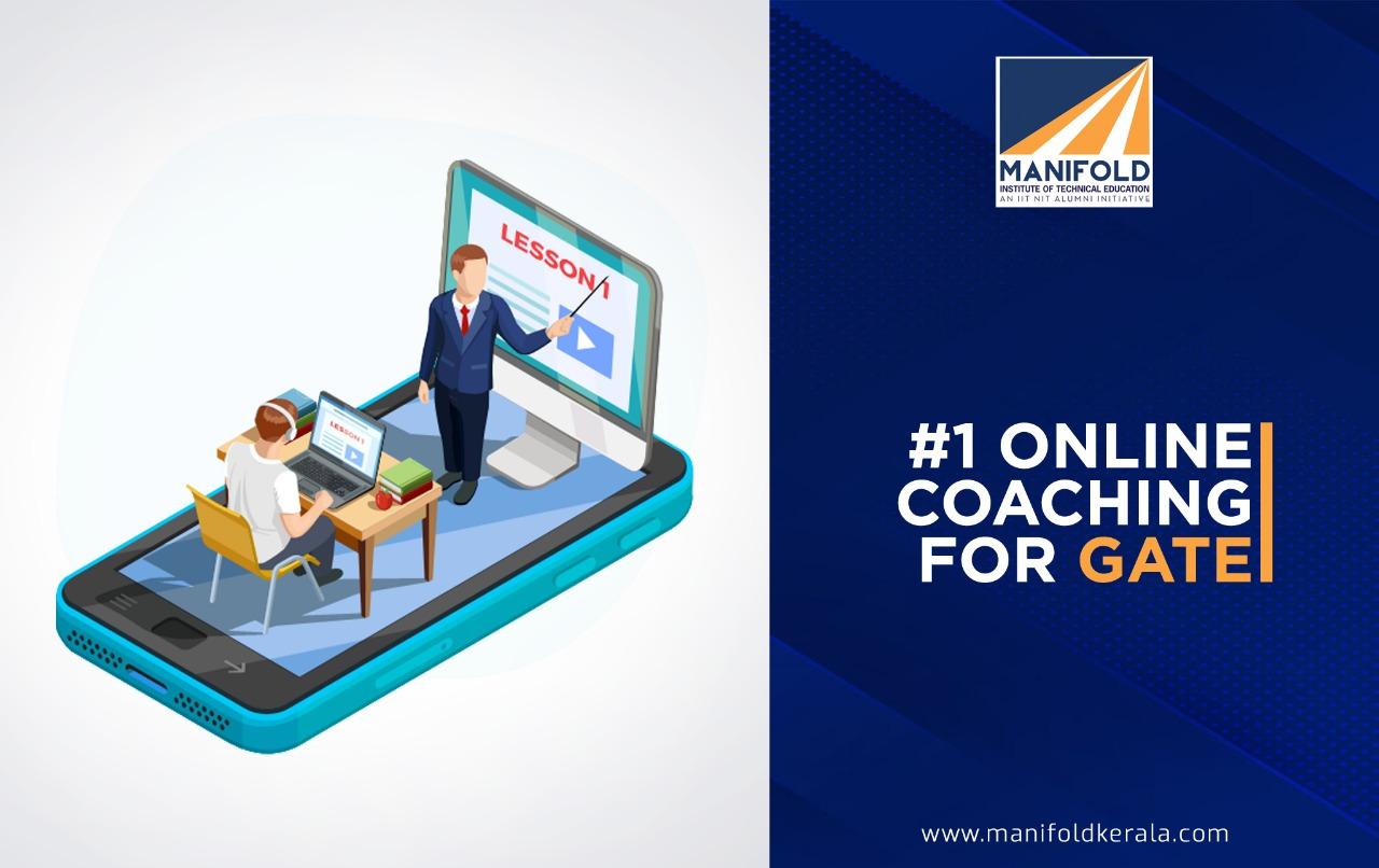 online gate tutors