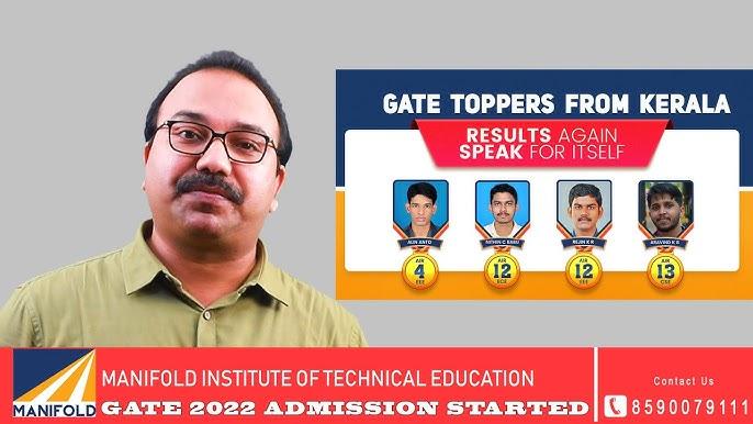 gate online coaching